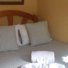 Отель Hostal Casa de Huespedes Marisol комната для гостей фото 4