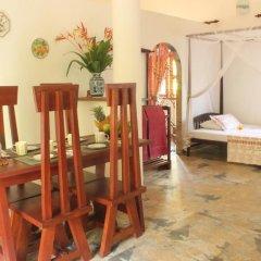 Отель Dionis Villa 3* Улучшенные семейные апартаменты с двуспальной кроватью фото 20