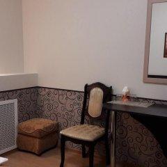 Гостиница Столичная 2* Стандартный номер с двуспальной кроватью фото 16