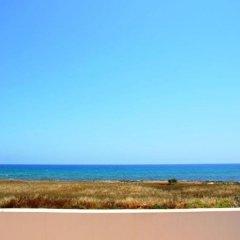 Отель Ayia Thekla Sea Front пляж