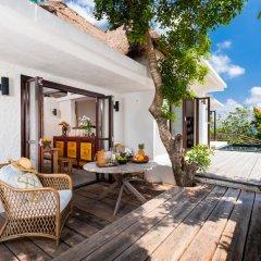 Отель Cape Shark Pool Villas 4* Вилла Делюкс с различными типами кроватей фото 5