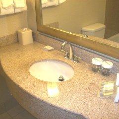 Отель Hilton Garden Inn Frederick 3* Стандартный номер с различными типами кроватей