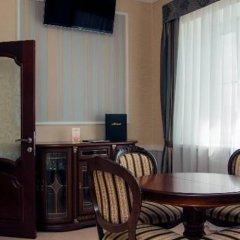 Гостиница Моцарт в номере