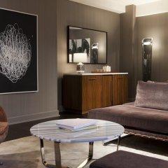 Отель Grand Hyatt New York 4* Люкс с различными типами кроватей фото 5