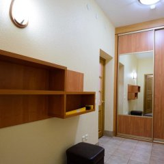 Гостиница Sanatoriy imeni VTSSPS удобства в номере