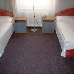 Отель Promohotel Slavie Стандартный номер фото 5