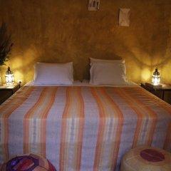 Отель Riad Azenzer 3* Улучшенный номер с различными типами кроватей фото 3