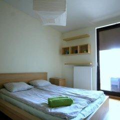 Отель Towarowa Residence 4* Апартаменты с различными типами кроватей фото 13