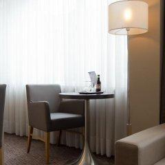 Отель Best Western Royal Centre 3* Номер Делюкс фото 8