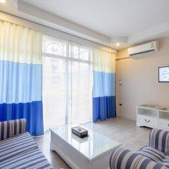Отель Zing Resort & Spa 3* Люкс с различными типами кроватей фото 15