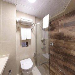 DeLuxe Golden Horn Sultanahmet Hotel 4* Улучшенный номер с различными типами кроватей фото 9