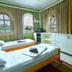 Отель Babilina 2* Улучшенный номер с различными типами кроватей фото 9