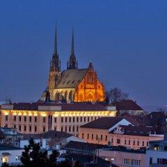 Отель Barcelo Brno Palace Брно фото 4