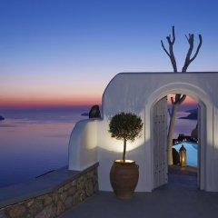 Отель Athermi Suites Греция, Остров Санторини - отзывы, цены и фото номеров - забронировать отель Athermi Suites онлайн пляж фото 2