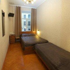 Гостиница Комнаты на ул.Рубинштейна,38 Номер категории Эконом с двуспальной кроватью фото 4