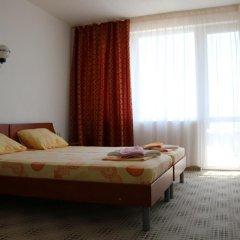 Отель Villa Rai Солнечный берег детские мероприятия