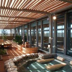 Apa Hotel & Resort Tokyo Bay Makuhari Тиба бассейн фото 3