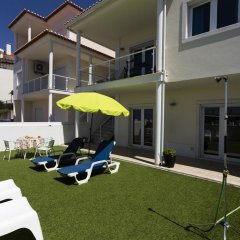 Отель Villa Blue Wave бассейн фото 3