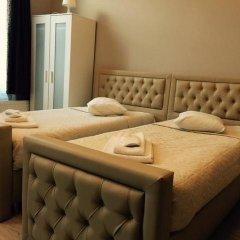Отель Prestige Flats Бельгия, Брюссель - отзывы, цены и фото номеров - забронировать отель Prestige Flats онлайн комната для гостей фото 4