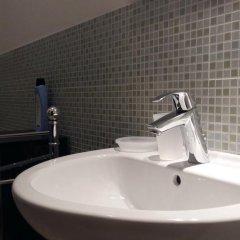 Отель Antigone Holiday House Италия, Палермо - отзывы, цены и фото номеров - забронировать отель Antigone Holiday House онлайн ванная фото 2