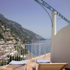 Hotel Poseidon 4* Улучшенный номер с различными типами кроватей фото 6