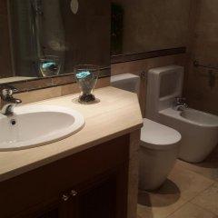 Отель B&B Le stanze di Cocò ванная