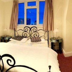 Alvia Hotel интерьер отеля фото 3
