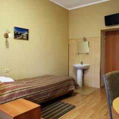 Хостел Останкино Кровать в общем номере с двухъярусными кроватями фото 13