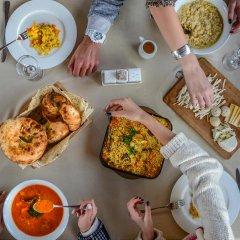 Отель Tsirani ApartHotel питание