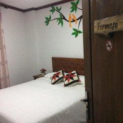 Отель Tealeaf комната для гостей фото 4
