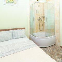 Мини-отель 6 комнат Номер Делюкс с различными типами кроватей фото 2