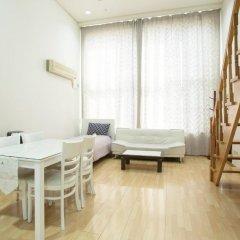 Отель NJoy Seoul Студия с различными типами кроватей фото 13