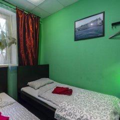 Mini-Hotel Na Beregah Nevy Номер категории Эконом с 2 отдельными кроватями (общая ванная комната) фото 4