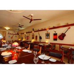 Отель Paradise Holiday Village питание фото 2