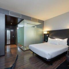 Hotel Eurostars Monte Real комната для гостей фото 2