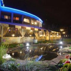 Ресторанно-гостиничный комплекс Надія фото 4
