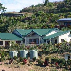 Отель Bularangi Villa, Fiji