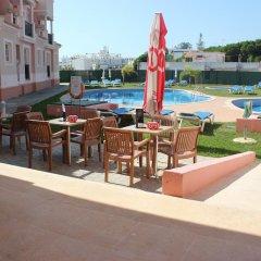 Отель Aqua Mar - Moon Dreams Португалия, Албуфейра - отзывы, цены и фото номеров - забронировать отель Aqua Mar - Moon Dreams онлайн бассейн фото 2