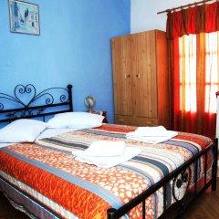 Отель Stella Nomikou Apartments Греция, Остров Санторини - отзывы, цены и фото номеров - забронировать отель Stella Nomikou Apartments онлайн комната для гостей фото 3