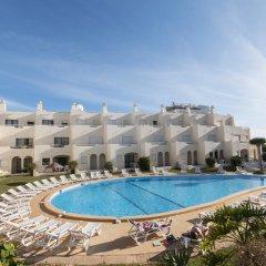 Отель Vilamor Apartments Португалия, Портимао - отзывы, цены и фото номеров - забронировать отель Vilamor Apartments онлайн бассейн