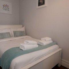 Hotel St. George by The Key Collection 3* Апартаменты с различными типами кроватей фото 15