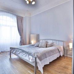 Отель Rigaapartment Gertruda 3* Стандартный номер с различными типами кроватей