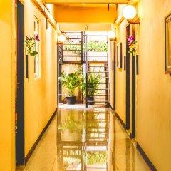 Отель Sodsai Garden 3* Студия