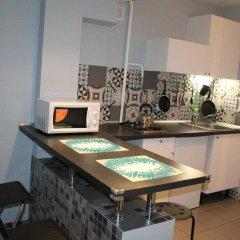 Гостиница Apartaments Sudostroitelnaya удобства в номере фото 2