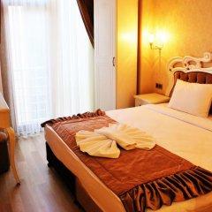 Sultanahmet Newport Hotel 3* Стандартный номер с различными типами кроватей фото 4