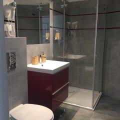 Отель Tawerna Rybaki Сопот ванная