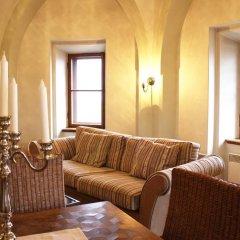Отель Rapunzel Tower Apartment Эстония, Таллин - отзывы, цены и фото номеров - забронировать отель Rapunzel Tower Apartment онлайн комната для гостей фото 2