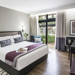 AVANI Gaborone Hotel & Casino 4* Стандартный номер фото 3