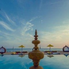 Отель Casa Colombo Collection Mirissa бассейн