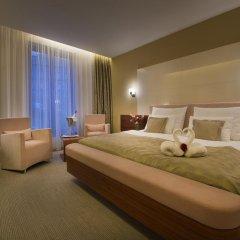 Wellness Hotel Diamant 5* Люкс фото 4